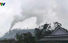 Hà Tĩnh di dời người dân ra khỏi khu vực nhà máy gây ô nhiễm