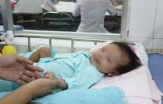 Phẫu thuật thành công trường hợp trẻ bị rò khí quản vào đường mật hiếm gặp