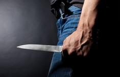 Tấn công bằng dao ở Pháp, 4 người bị thương