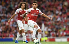 Arsenal khước từ mọi lời chào mời dành cho Lucas Torreira
