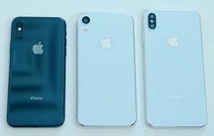 Hãy quên Galaxy Note 9 đi, đây là lý do để chờ đợi iPhone 2018