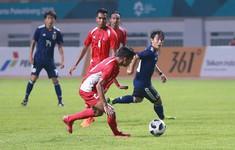 Nhận diện sức mạnh Olympic Nepal, đối thủ tiếp theo của Olympic Việt Nam