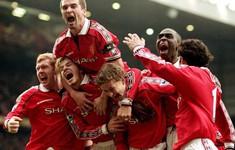 Paul Scholes tự gạch tên mình khỏi Đội hình Man Utd xuất sắc nhất mọi thời đại