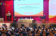 Ngành ngoại giao phải đảm bảo môi trường hòa bình và ổn định cho đất nước phát triển
