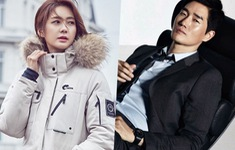Lee Yo Won thay thế Lee Young Ae đóng phim mới
