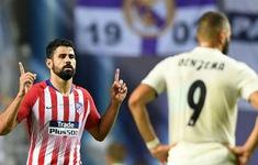Thua đau Atletico Madrid, Real nhận kỷ lục buồn sau 18 năm