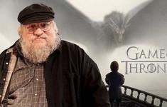 """Cha đẻ của """"Trò chơi vương quyền"""" bị ảnh hưởng từ cái chết của Gandalf"""