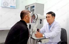 Đau nửa đầu, nhức mắt: coi chừng bị bệnh Glaucoma cấp
