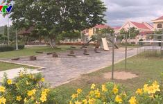 Khánh Hòa: Xuống cấp nhiều sân chơi giải trí dành cho trẻ em