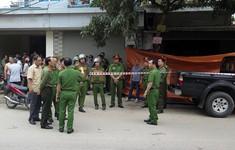 Vụ dùng súng giết người ở Điện Biên: Do mâu thuẫn về tiền bạc
