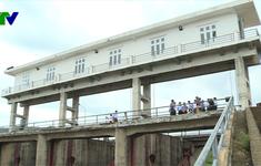 Tổng cục Thủy lợi kiểm tra an toàn hồ đập tại 6 tỉnh miền Trung