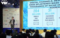 Diễn đàn tiếp thị trực tuyến 2018 cập nhật xu hướng online marketing trong kỉ nguyên số