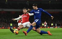 Lịch thi đấu, BXH trước vòng 2 Ngoại hạng Anh: Tâm điểm đại chiến Chelsea - Arsenal
