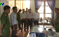 Bắt 3 cán bộ địa chính chiếm đoạt hàng tỷ đồng đền bù giải tỏa công trình Hồ thủy lợi Krông Pắk Thượng