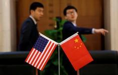 Mỹ - Trung Quốc nối lại đàm phán thương mại vào cuối tháng 8
