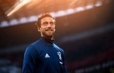CHÍNH THỨC: Marchisio rời Juventus sau 25 năm