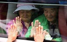 Hàn Quốc, Triều Tiên chuẩn bị đoàn tụ các gia đình ly tán