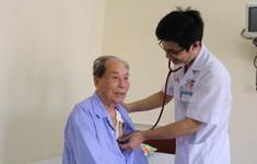 Tạo nhịp tim 2 buồng cứu sống cụ ông 90 tuổi