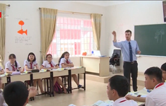 Phát triển giáo dục toàn diện cho học sinh