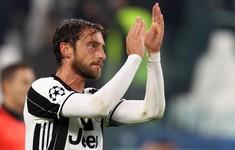 Marchisio chia tay Juventus sau 25 năm gắn bó