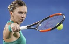 Simona Halep tiến vào vòng 3 đơn nữ Cincinnati mở rộng