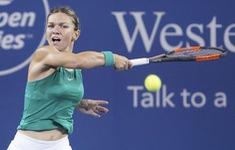 Hạ Tomljanovic, Simona Halep bước vào vòng 3 đơn nữ Cincinnati mở rộng