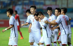 Báo châu Á ấn tượng, báo Hàn Quốc khen Olympic Việt Nam vượt khó qua vòng bảng