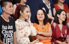 Học viện mẹ chồng: Mẹ chồng Lâm Khánh Chi sợ con dâu đến mức nghe tiếng guốc là đã nhận ra?