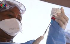 Dịch Ebola lan rộng tại Cộng hòa dân chủ Congo