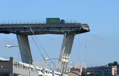 Thu hồi giấy phép công ty vận hành cầu Morandi, Italy