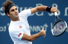 Cincinnati mở rộng 2018: Thắng ngược Wawrinka, Federer đối đầu Goffin tại bán kết