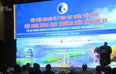Khai mạc Hội nghị Điện quang và Y học hạt nhân Việt Nam lần thứ 20