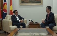 """Bộ trưởng Nguyễn Ngọc Thiện: """"Công tác chuẩn bị cho Đoàn TTVN dự ASIAD rất kỹ lưỡng"""""""
