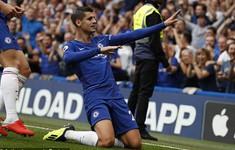 VIDEO tổng hợp diễn biến Chelsea 3-2 Arsenal