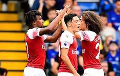 TRỰC TIẾP NGOẠI HẠNG ANH, Chelsea 2-2 Arsenal: Hiệp 2