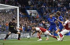 TRỰC TIẾP NGOẠI HẠNG ANH, Chelsea 3-2 Arsenal: Alonso lập công