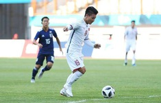TRỰC TIẾP Olympic Nhật Bản 0-1 Olympic Việt Nam: Quang Hải mở tỉ số
