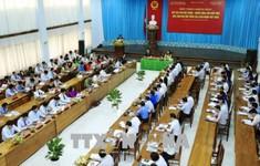 Kỷ niệm 130 năm ngày sinh Chủ tịch Tôn Đức Thắng tại An Giang