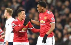 TRỰC TIẾP BÓNG ĐÁ Ngoại hạng Anh, Brighton 0-0 Man Utd (H1): Lukaku bỏ lỡ đáng tiếc