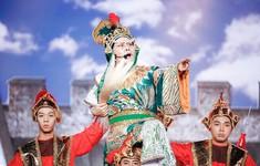 Hát nhạc cải lương, Đỗ Phú Quý giành giải nhất tuần Gương mặt thân quen