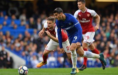 Kết quả bóng đá châu Âu tối 18, rạng sáng 19/8: Chelsea thắng kịch tính Arsenal, Juventus ngược dòng nghẹt thở