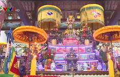 Lễ hội điện Hòn Chén