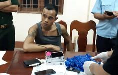 Quảng Trị bắt vụ vận chuyển gần 5800 viên ma túy tổng hợp