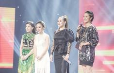 Giọng hát Việt: 7 thí sinh vào bán kết, Noo Phước Thịnh có tới 3 chiến binh