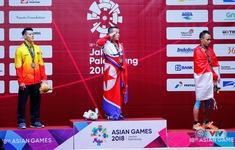 ASIAD 2018 ngày thi đấu 20/8: Thạch Kim Tuấn mang về tấm HCB đầu tiên cho đoàn thể thao Việt Nam