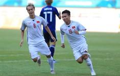 Lịch thi đấu bóng đá nam ASIAD 2018 ngày 20/8: Đi tìm đối thủ của Olympic Việt Nam