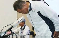 Dính nghi án mua dâm, 4 cầu thủ bóng rổ Nhật Bản bị tước quyền thi đấu tại ASIAD 2018