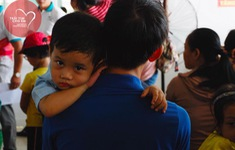 Khám sàng lọc tim bẩm sinh miễn phí cho 2.300 em tại tỉnh Quảng Nam