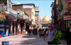 Lệnh cấm vận Iran gây thiệt hại nặng cho du lịch Iraq