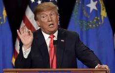 Mỹ không kỳ vọng nhiều vào đàm phán thương mại sắp tới với Trung Quốc